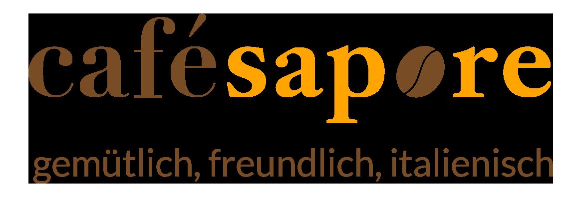 Cafesapore Logo